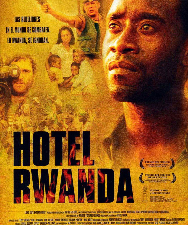Diez películas para conocer algo más sobre África