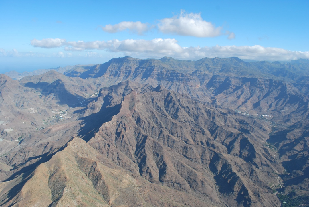 Reserva de la Biosfera de Gran Canaria