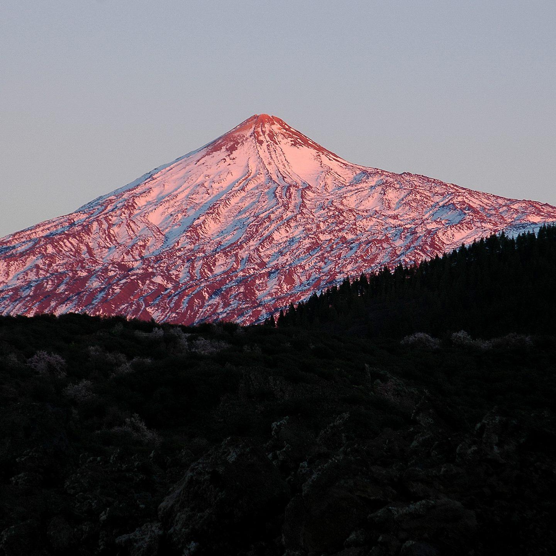 Reflexiones sobre un viaje a mi casa, Tenerife