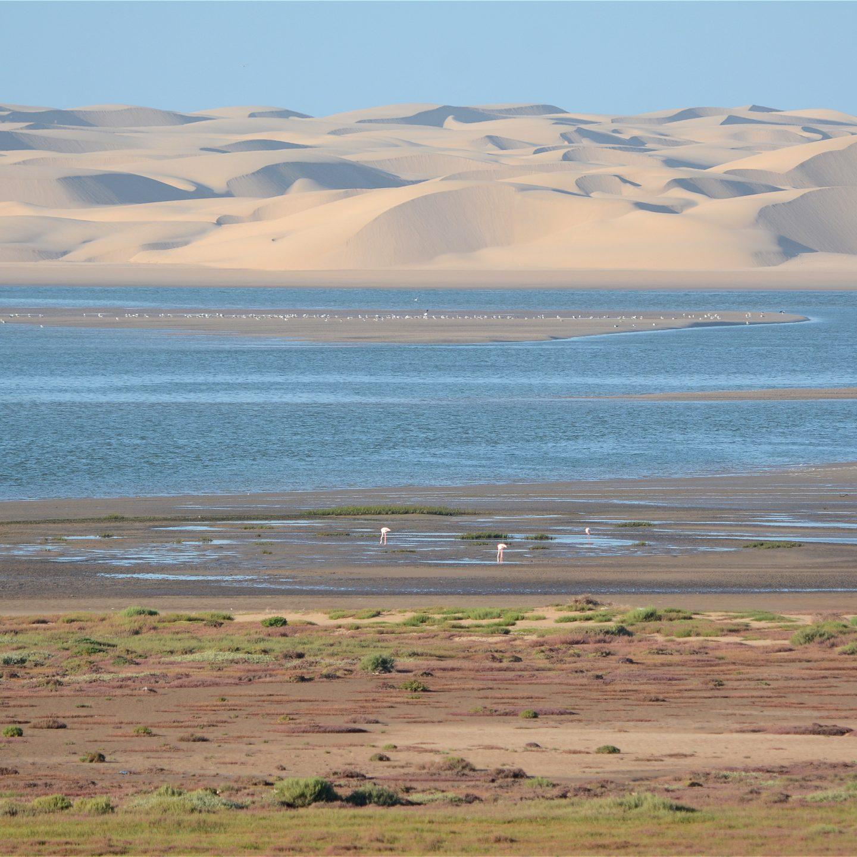 Estampas viajeras: Parque Nacional de Khinniffis