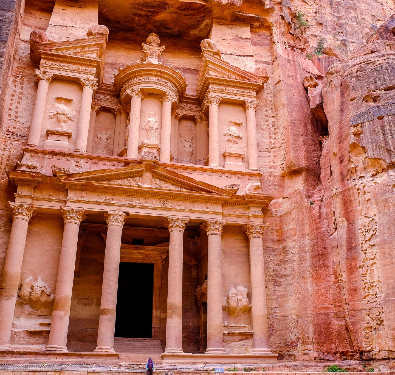 Viajar a Jordania. ¿Por qué y cómo viajar a Jordania?