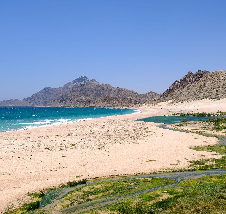 Viajes a destinos naturales en BioBalears. Omán